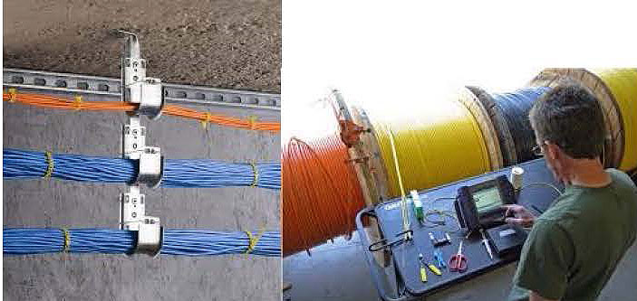 Chicago Low Voltage Cable Services