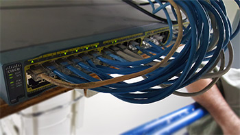 cat5 structured wiring \u0026 cabling voice and data expertsNetwork Wiring Services #9