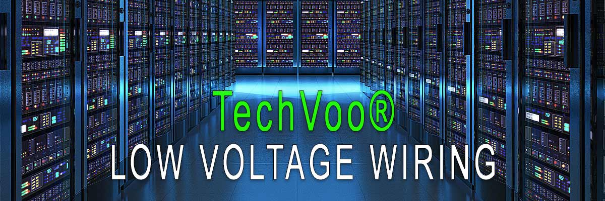 Low Voltage Wiring Company